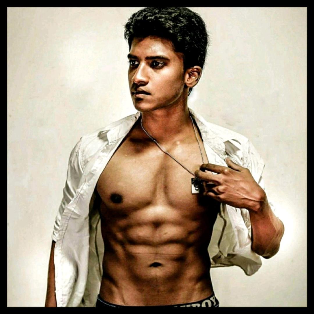 Naveen Ricky - naveenricky