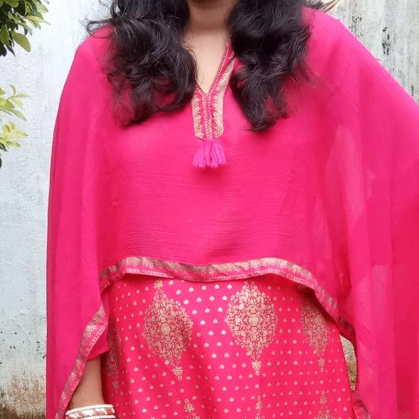 Naz Salman  - farhanaz01