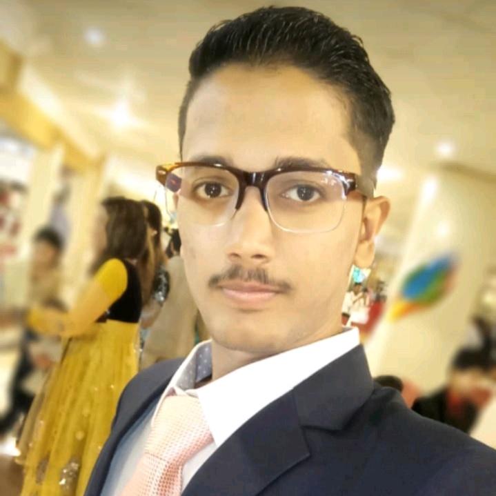 Syed Muhammad Baber - syedmuhammadbaber