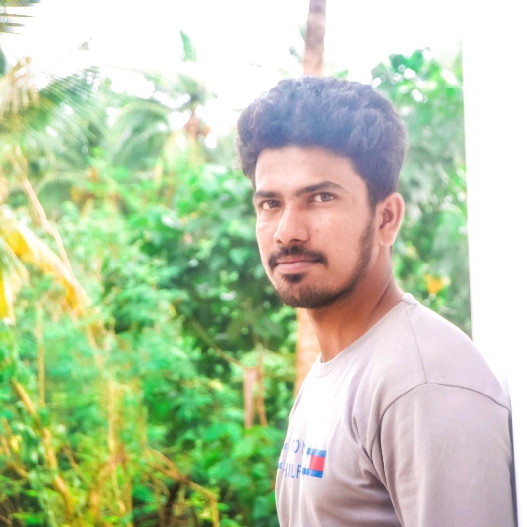Ajith ✉ - me.ajithkumar