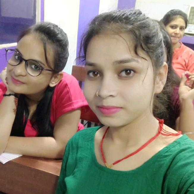 Pooja Kumari  - pooja79793