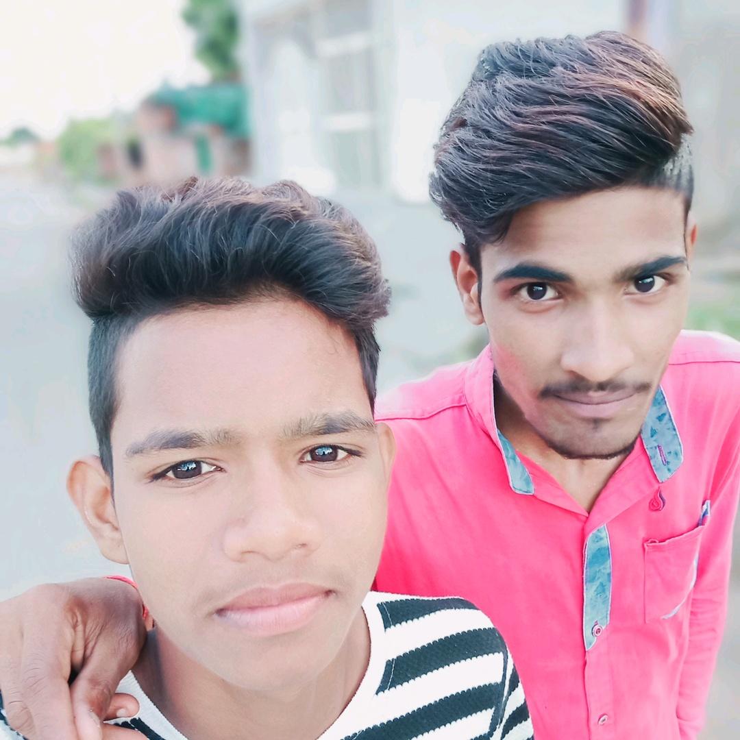 Pahadi boy - vijaypahadi