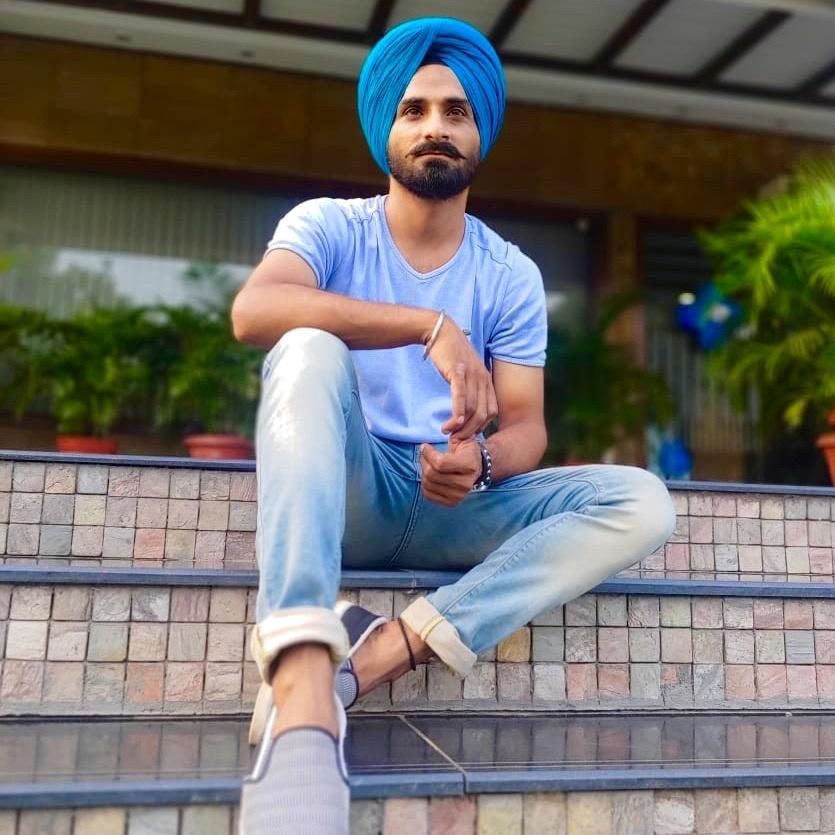 Sukhjinder Singh - sukhjindersiingh