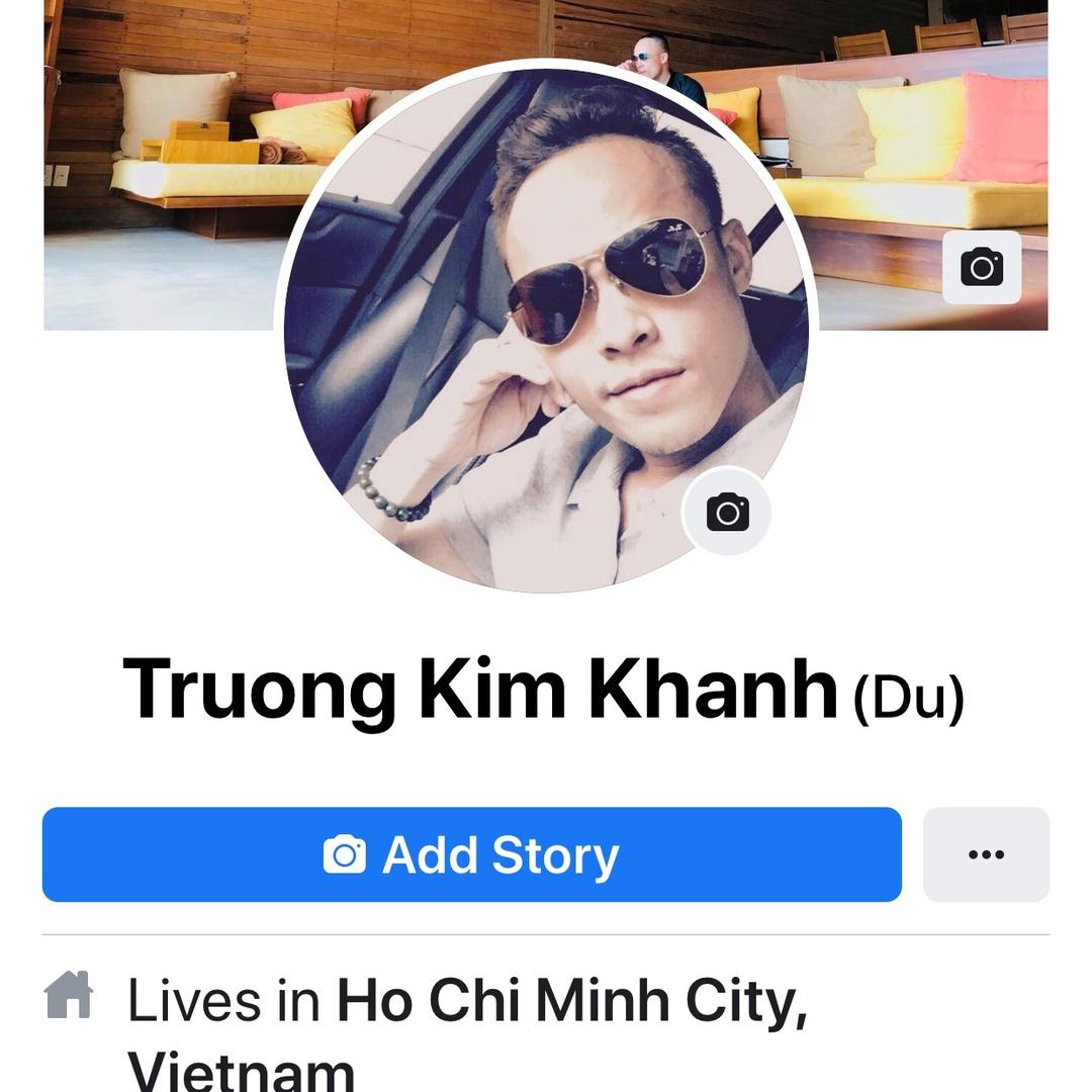 Khanh Du - mr2head