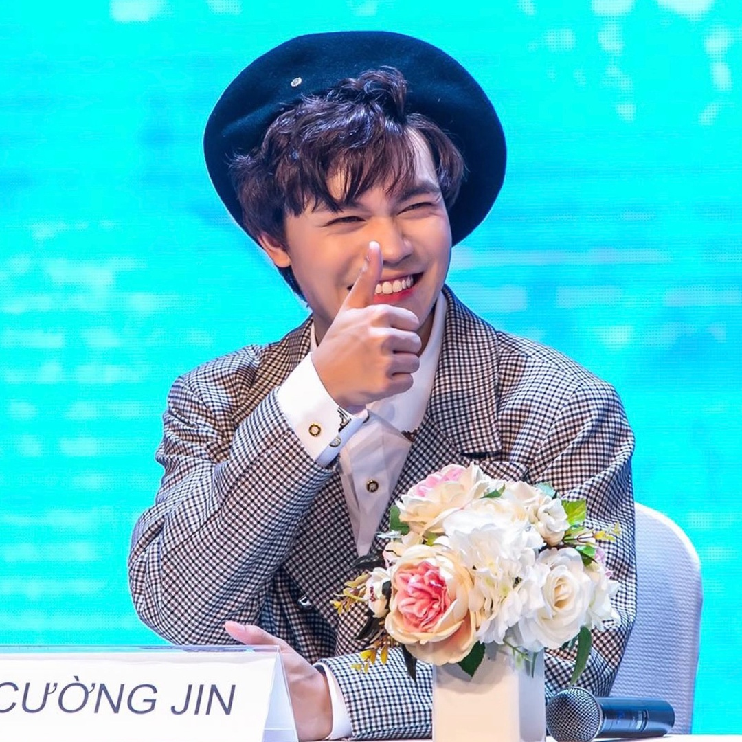 Cuong Jin - 08.08
