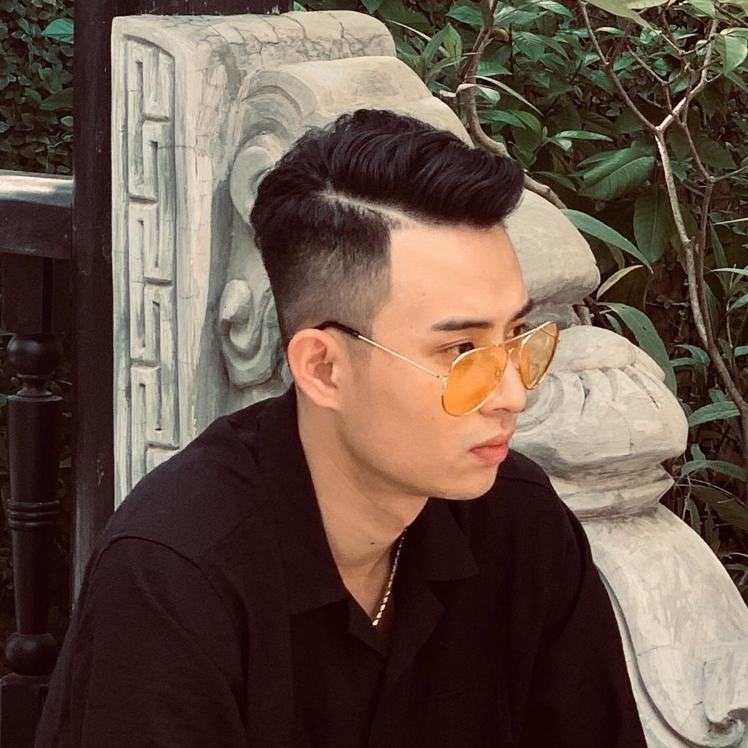 Thịnh Sếu - thinhseu