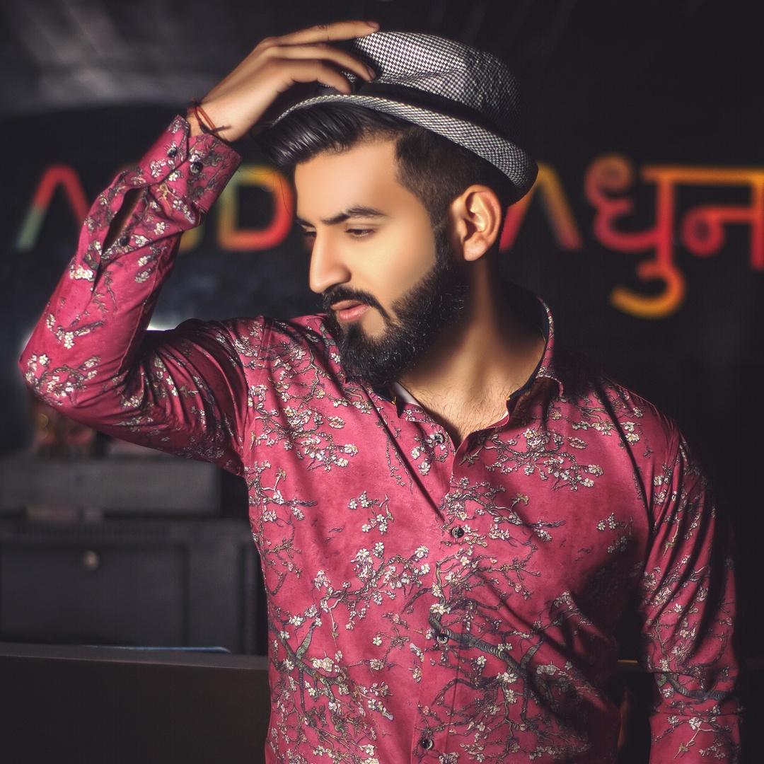 Rajat Sharma - rajatbornstar