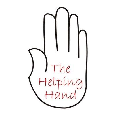 Shivam Malik - the_helpinghand