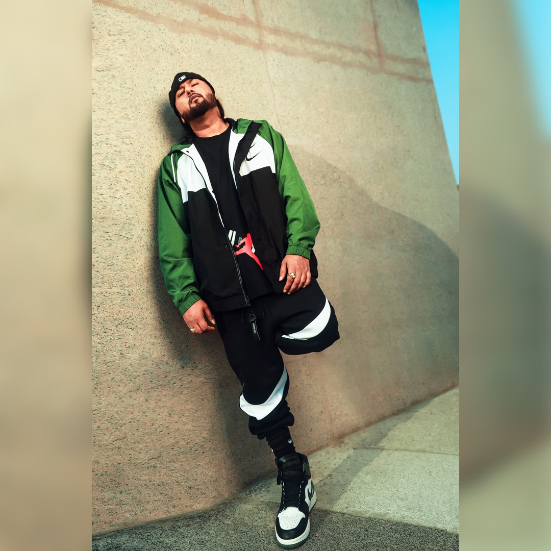 Yo Yo Honey Singh - yoyohoneysingh