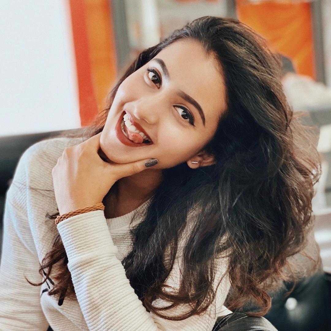 Deepika Pilli  - deepikapilli
