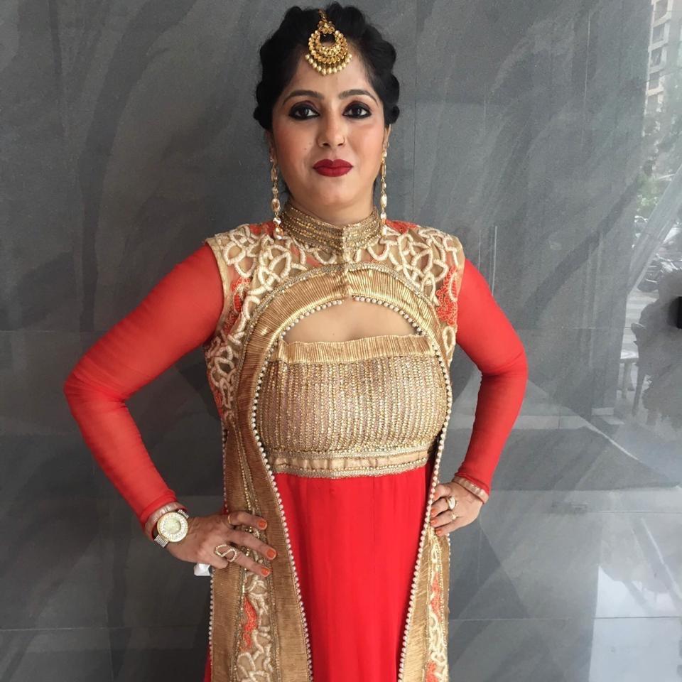 Sheetal Pankaj Arora - sheetalpankajaror7