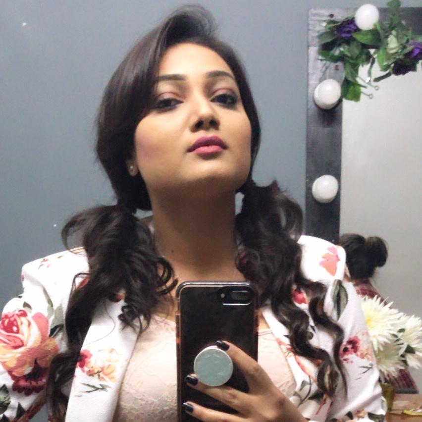 Priyanka Nalkari - chennairoja