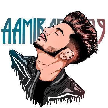 aamir arab  - aamir_arab99