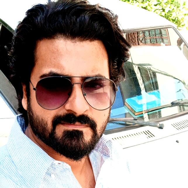 Arbaab Khan