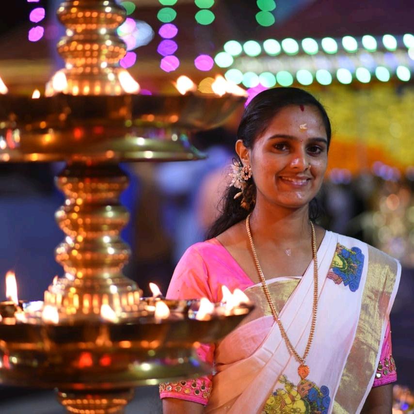 Sandhya Gopal