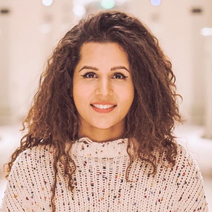 Radhika Bangia