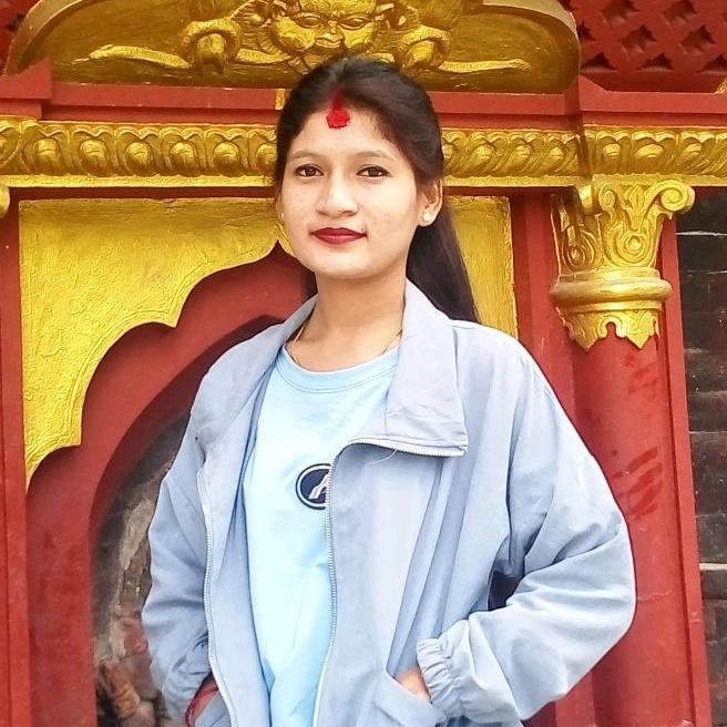 Yanu Shrestha