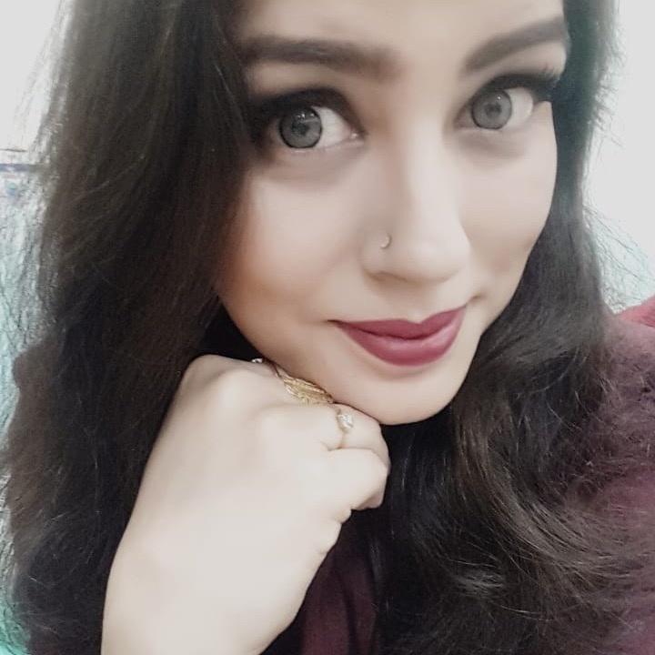 Farah Adil - adil_raajput