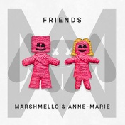 Marshmello & Anne - FRIENDS