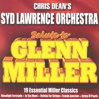 Syd Lawrence Orchestra - Somewhere Over the Rainbow