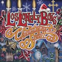 Los Lonely Boys - Run Run Rudolph