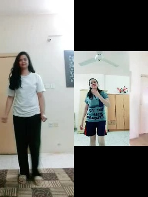 gadisku - TikTok Challenge Videos | Tokvid TikTok Viewer
