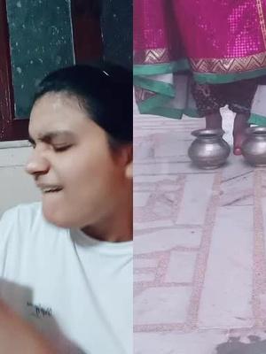 ek like apne desh k liye 🙏🇮🇳#duet with @dimpleathwal#SabkaTimeAagaya#15august#fy want view only🙏