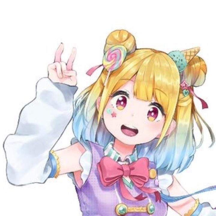 琴吹ゆめ/Kotobuki Yume