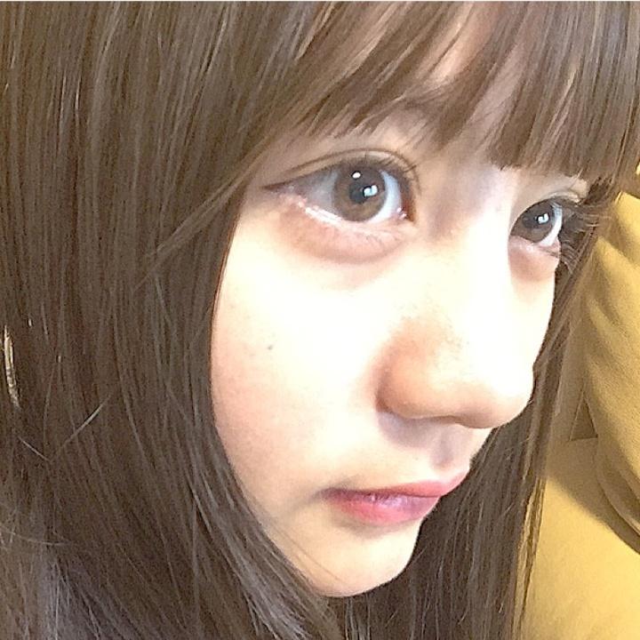 夢花(女子高生ミスコン2019)のアイコン