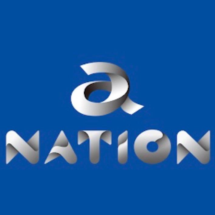 a-nation 2018のアイコン