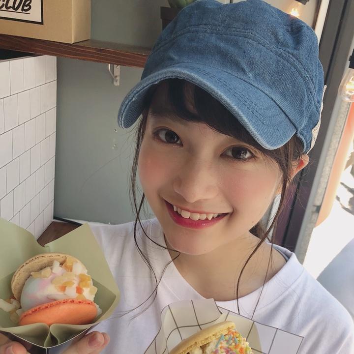 福田愛依のアイコン