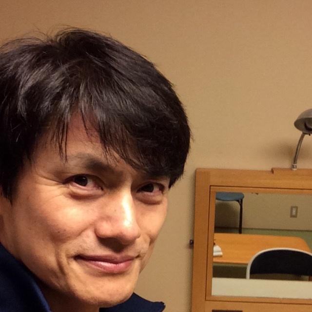 松村雄基のアイコン