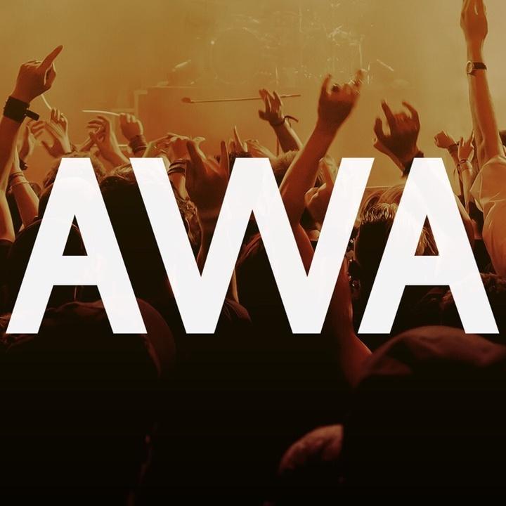 AWA音楽アプリ公式😎🎧のアイコン