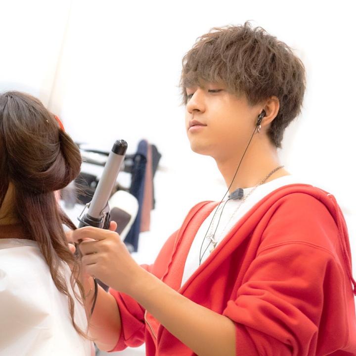 長友蓮✂︎美容師◢͟│⁴⁶◢⁴⁶のアイコン