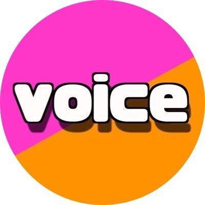 voice軍団のアイコン