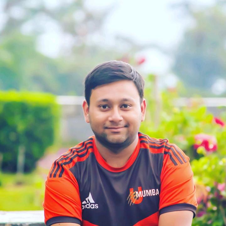photo by Abhishek Nath