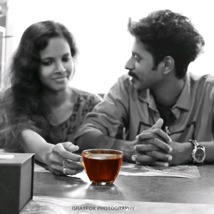Visakh Vijayan  - @happybaker_136