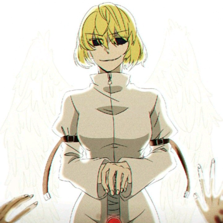 Картинки крипипаста джуди ангел