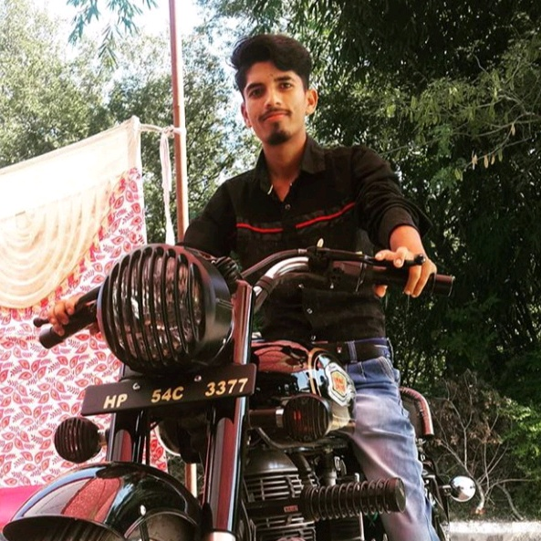 Looka Bhai  - @lookabhai9625