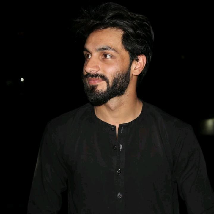 Shoaibaftab6 Shoaib Aftab Tiktok Profile