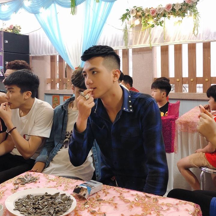 photo by Nguyễn Minh Hiếu