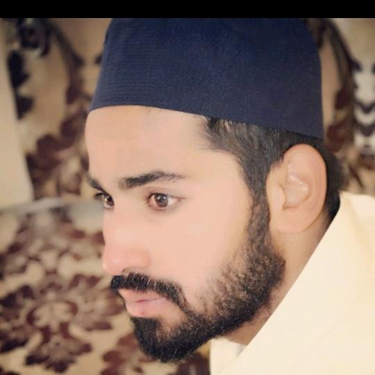 Zain Raza Khan - original sound