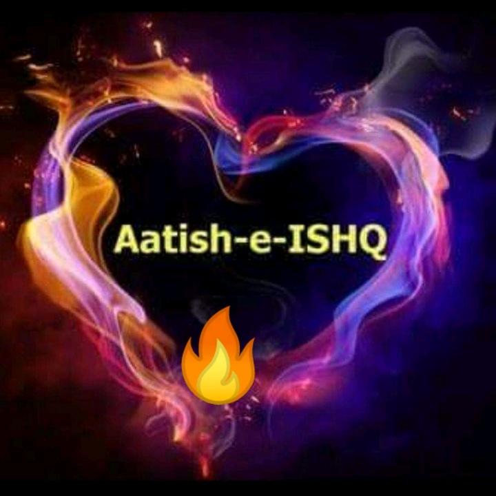 Пламенная любовь / Dumpukht — Aatish e Ishq