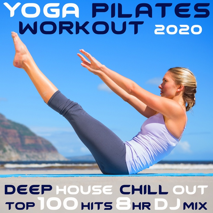For the Love of Dog, Pt. 25 (112 BPM Yoga Pilates Motivation DJ Mixed)