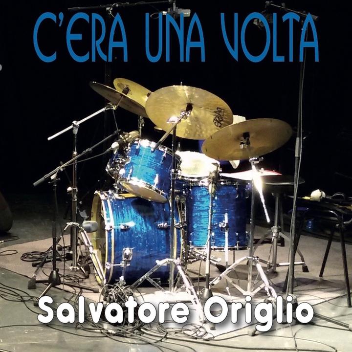 Salvatore Origlio - Acrobatics