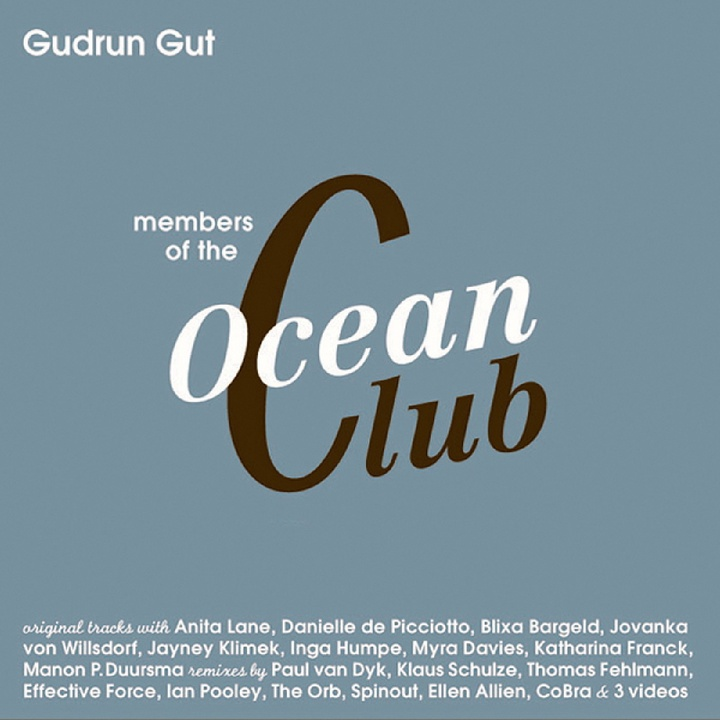 Gudrun Gut - Diving