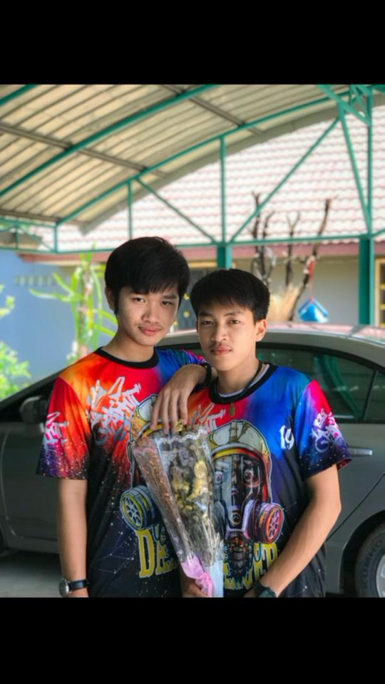 Anniversary 9 Month.❤️@THANAPHON(phon) #ชายรักชายนะครับ