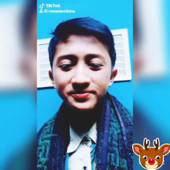 please follow Ig aku@ ramadani_diana_putra #trantioner #duetindong #tiktok_indo #foryou
