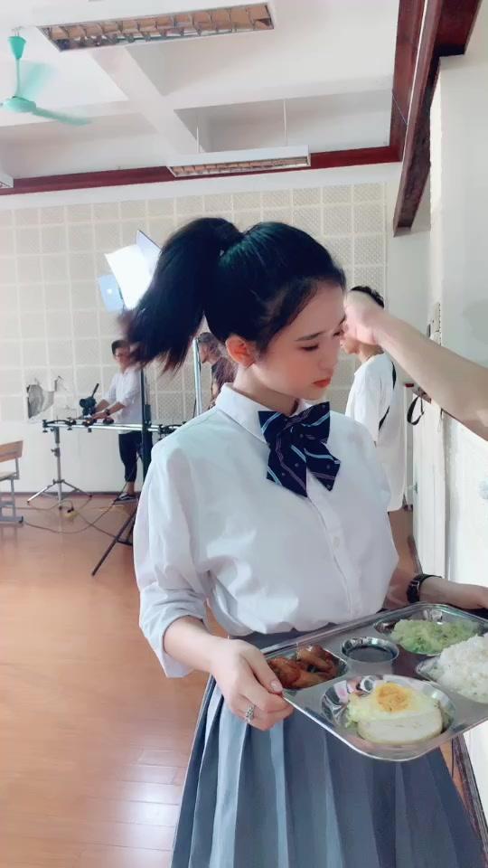 #hautruongtiktok sau mỗi một video lên hình là cả một ê kíp chuẩn bị thật là vất vả :)) ?