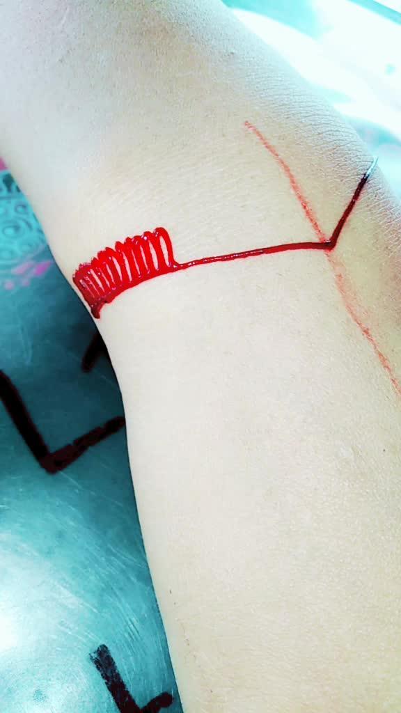 #hennabyme #???? #tiktokmalaysia